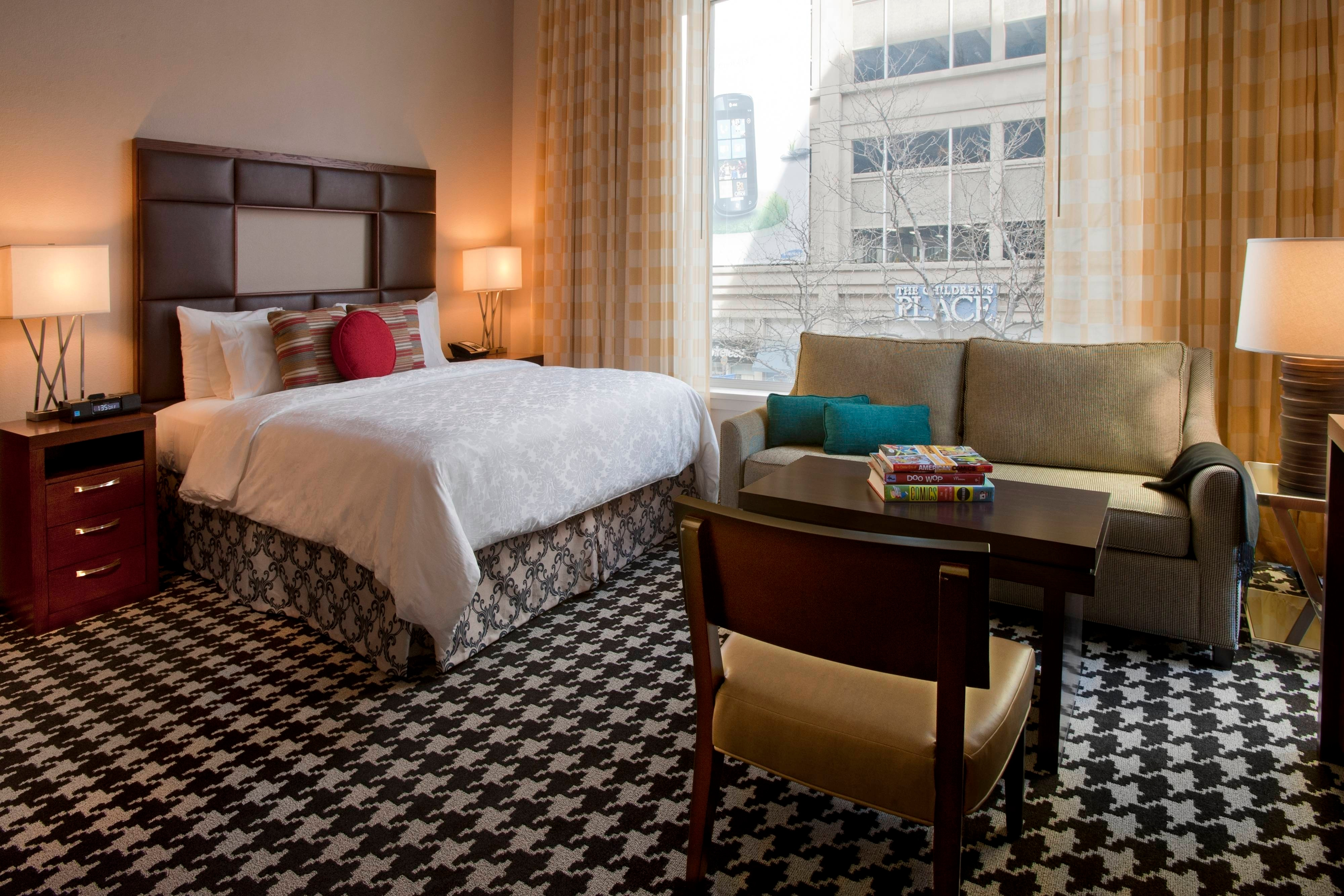 Historic Denver Hotels