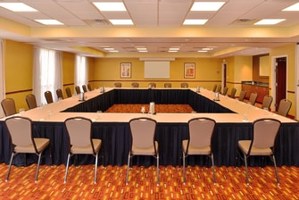 Denver Cherry Creek Meeting Room