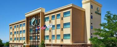 top hotels in colorado springs marriott colorado springs. Black Bedroom Furniture Sets. Home Design Ideas