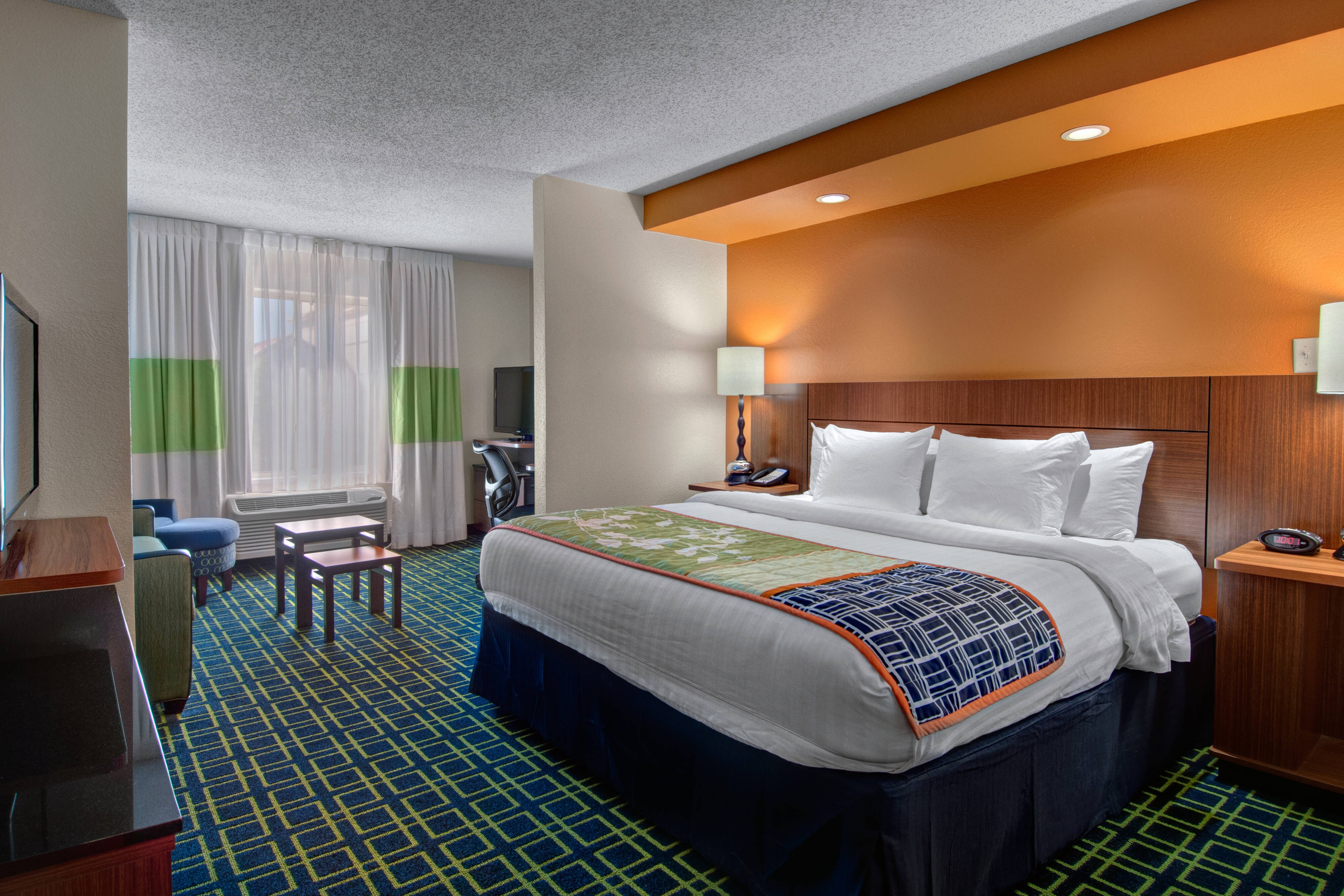 Denver Airport Accommodations Fairfield Inn Amp Suites