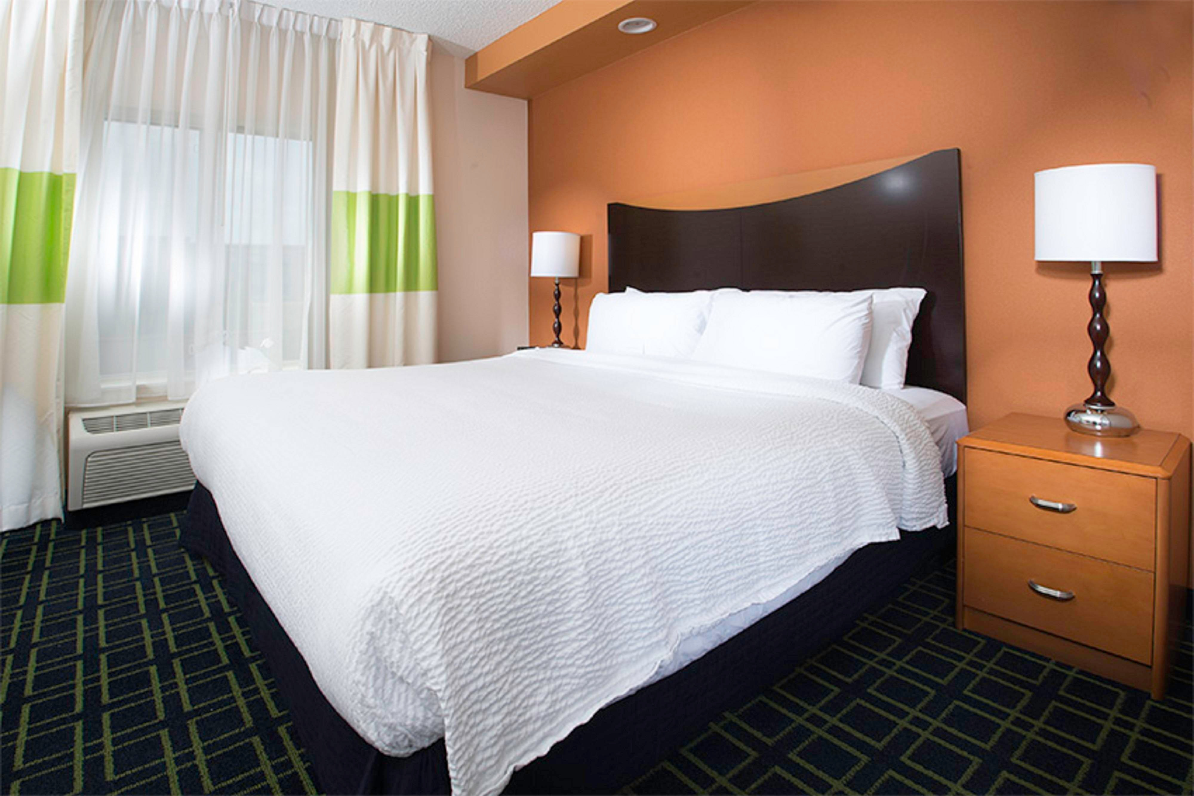 denver tech center hotel rooms
