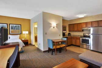 Golden CO Suites