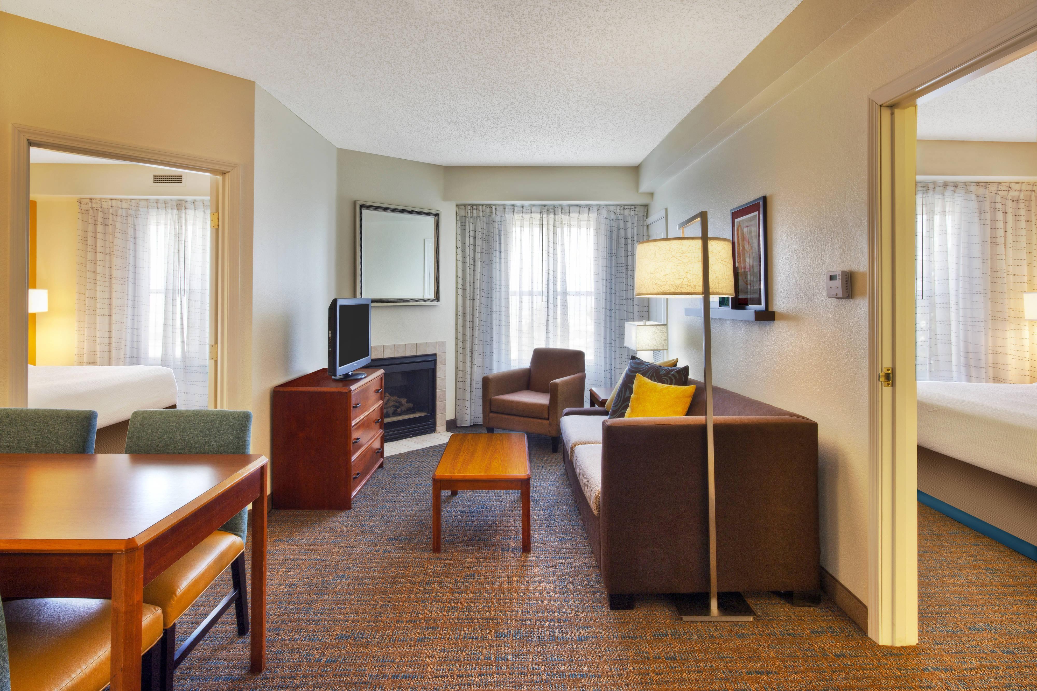 Golden CO Two Bedroom Suites