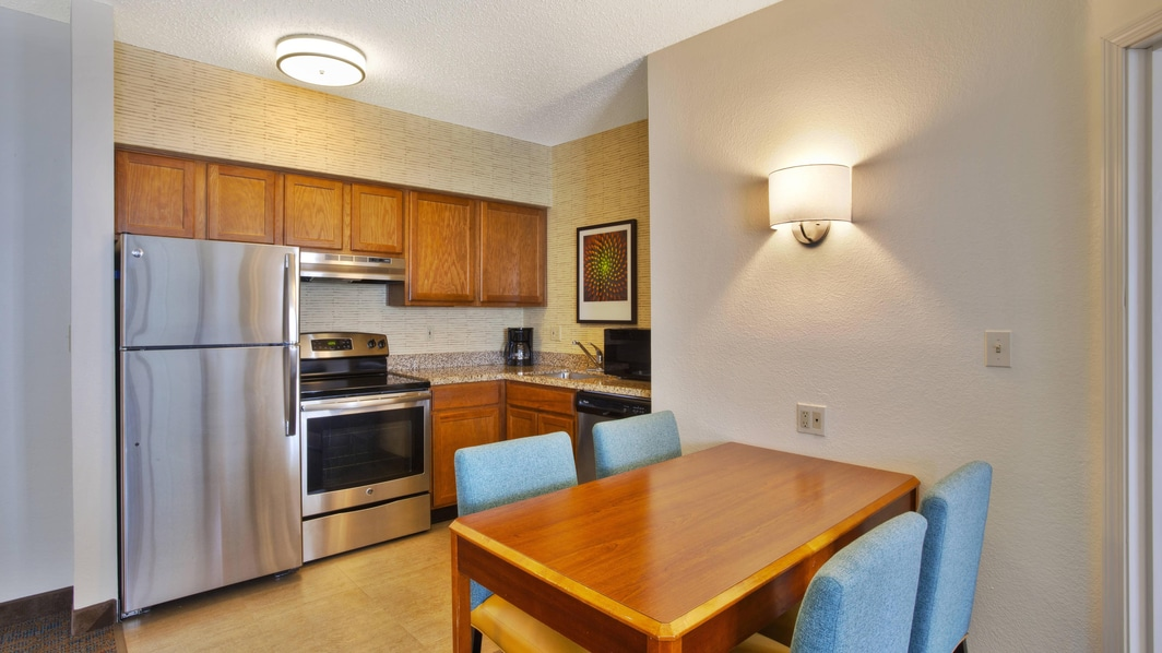 Golden CO Suites with Kitchens