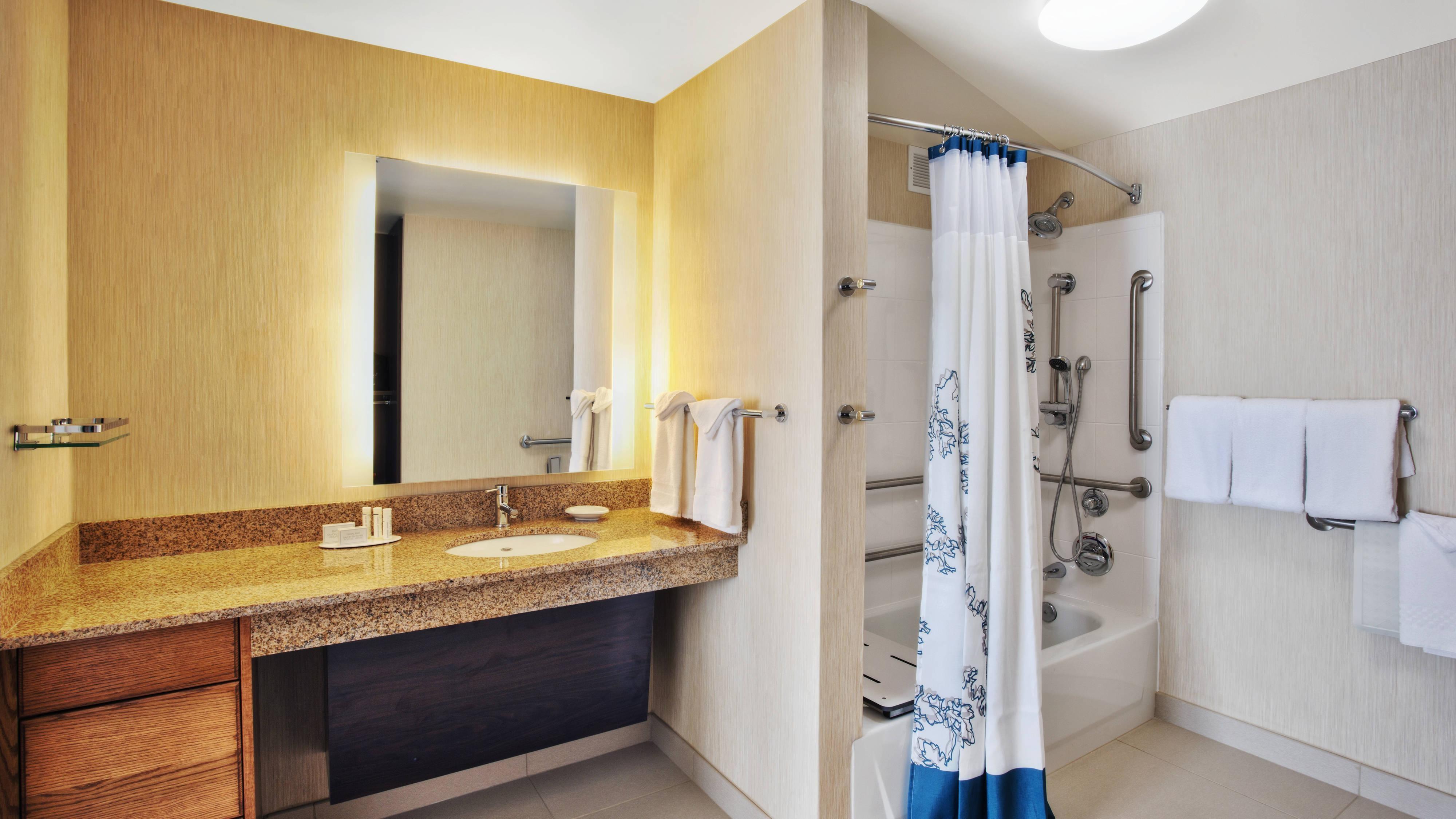 Golden CO Accessible Suites