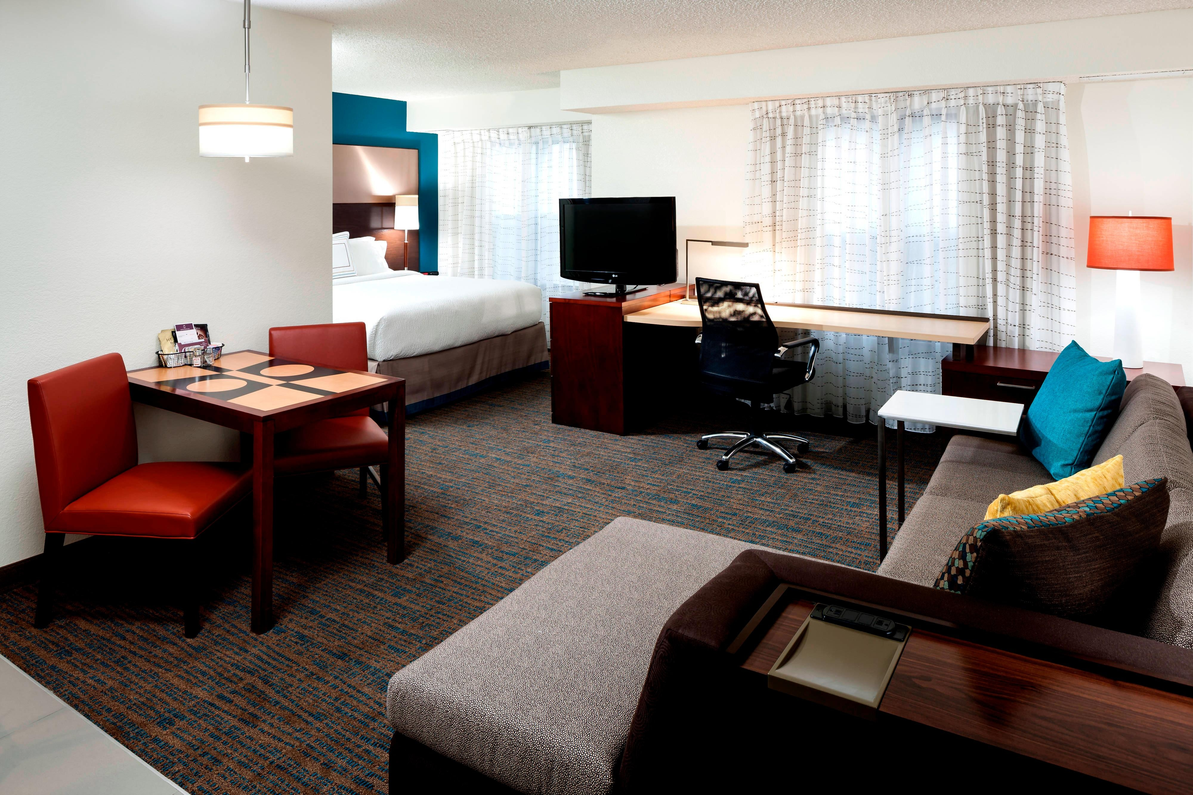 Make Yourself At Home Our Highlands Ranch Hotel
