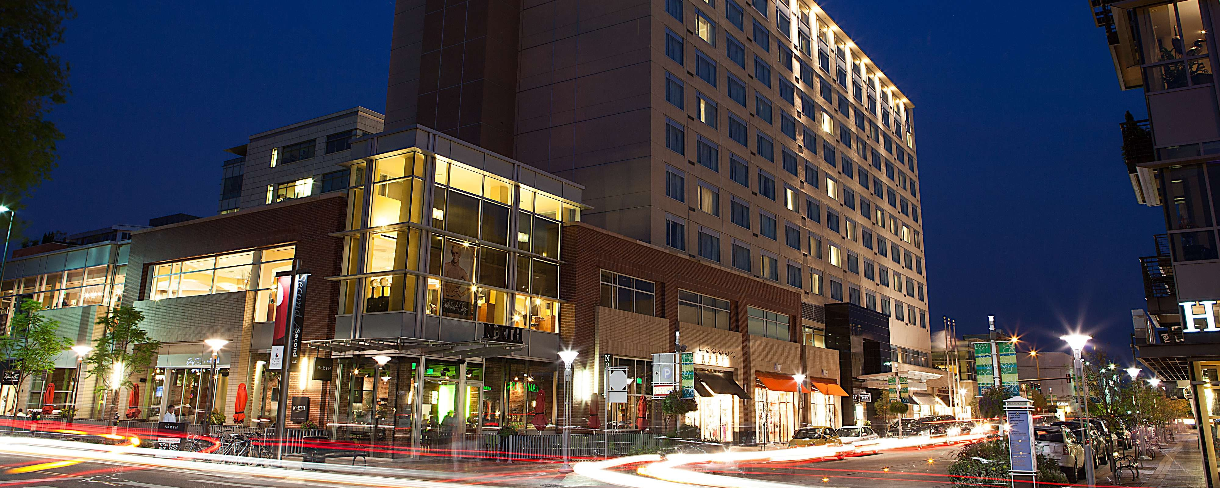 Denver Luxury Hotels