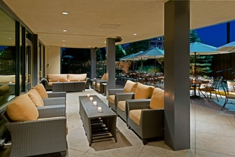 Sonoma'z Outdoor Patio