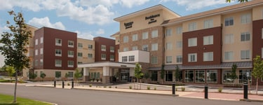 Residence Inn Boulder Broomfield/Interlocken