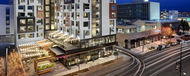 Moxy Denver Cherry Creek
