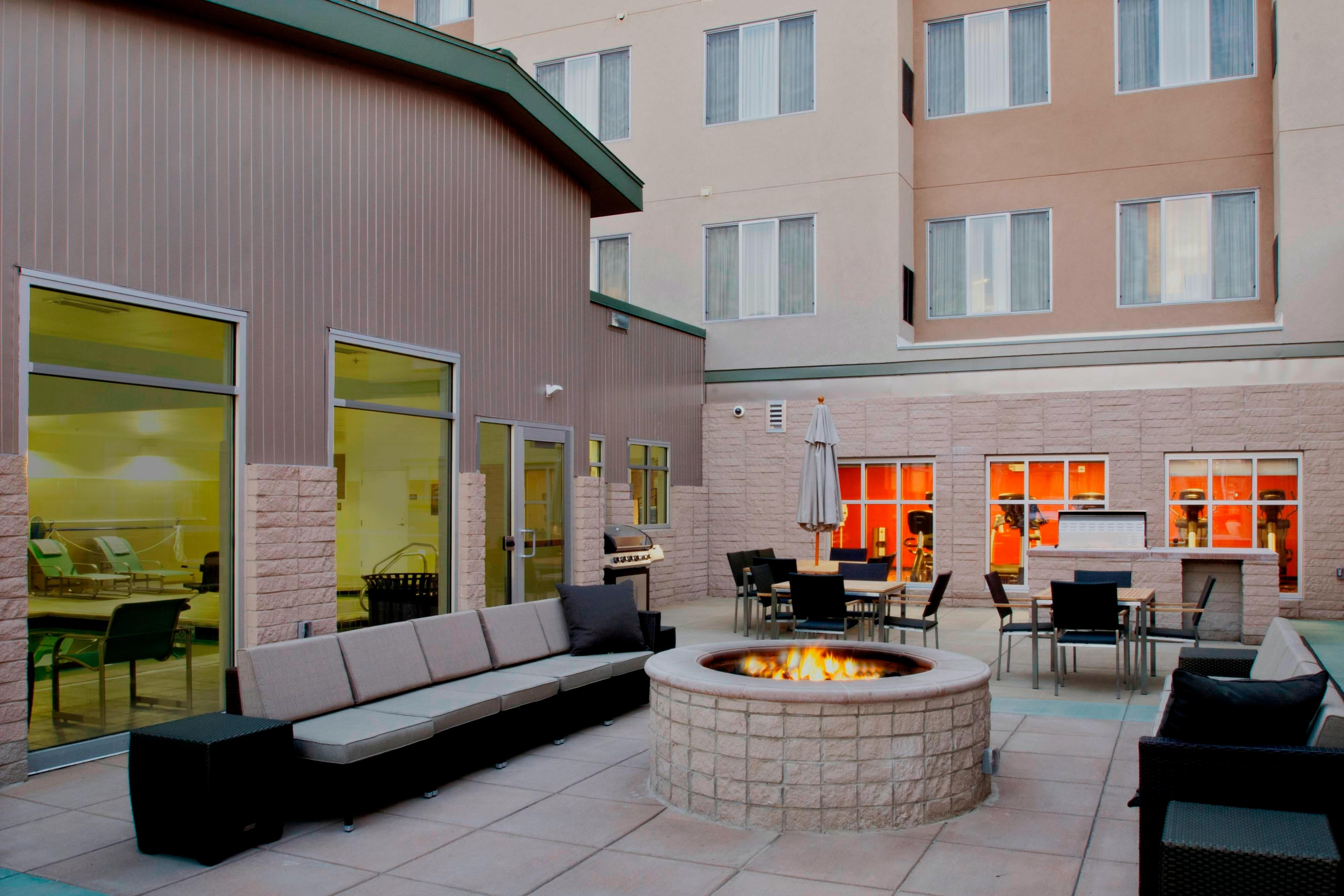 Residence Inn Denver Patio