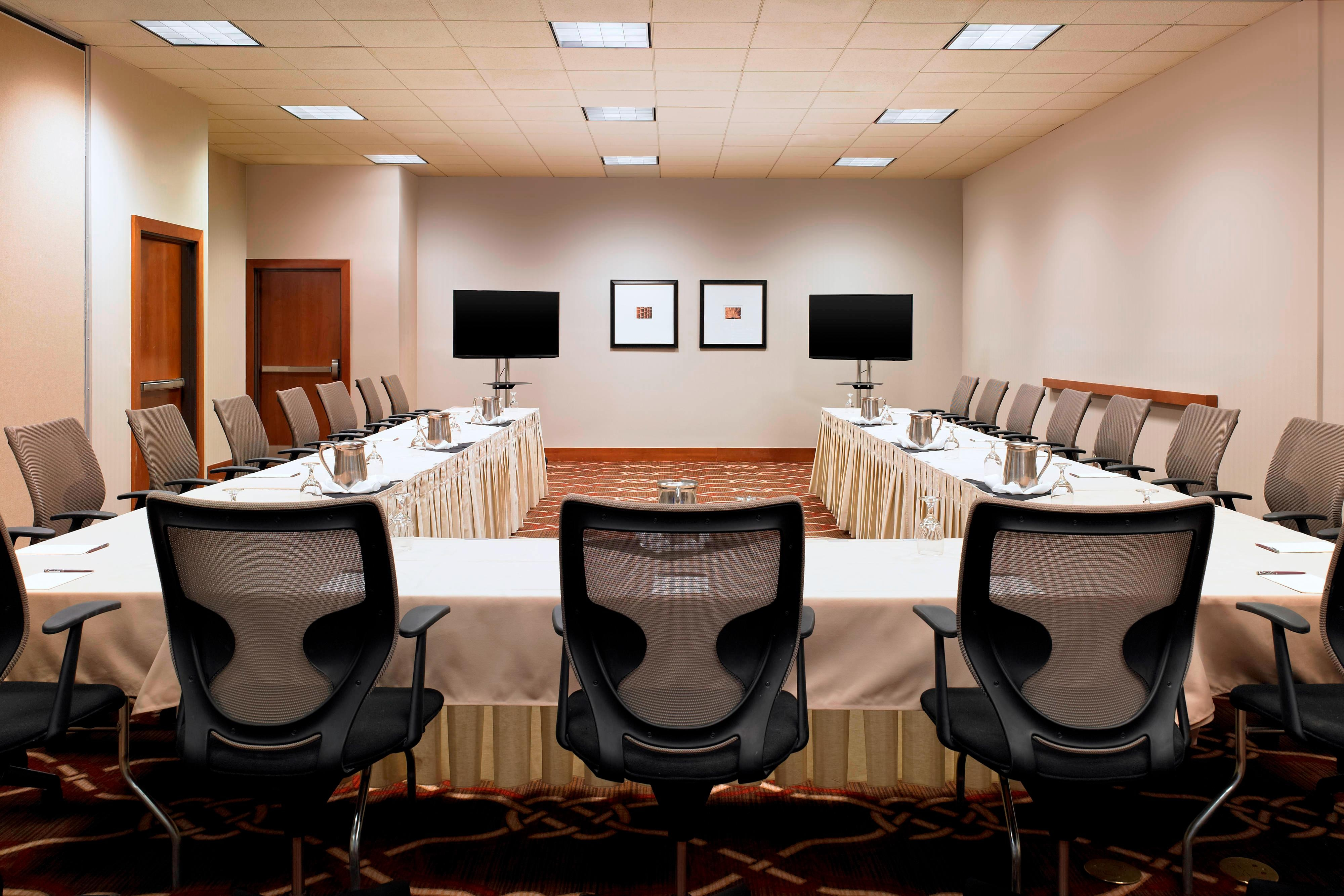 Conference Room and10