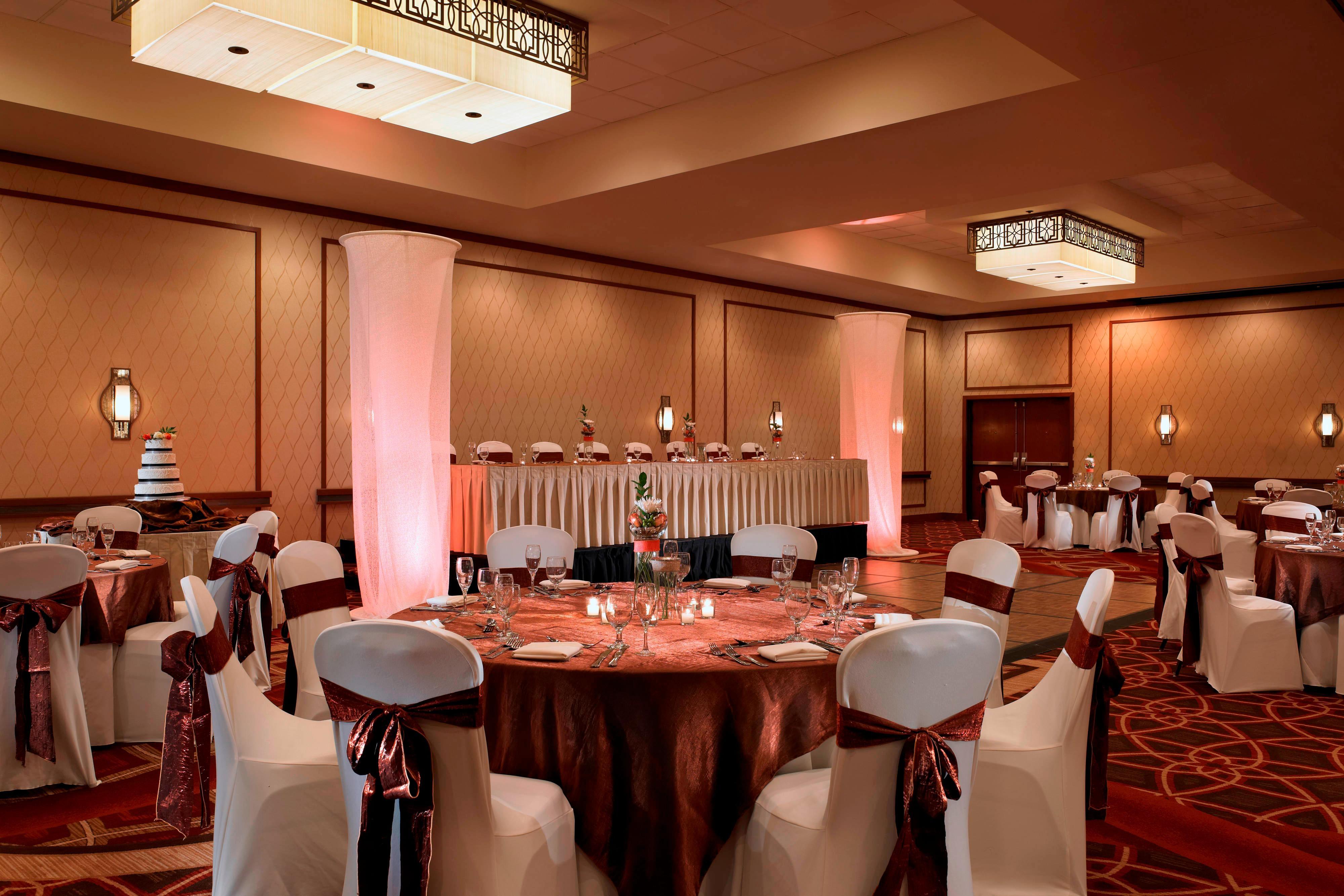 Grand Ballroom - Social