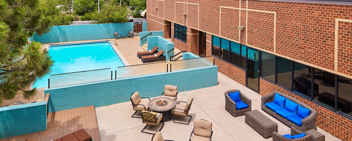 Hotels in Greenwood Village, Colorado | Sheraton Denver Tech