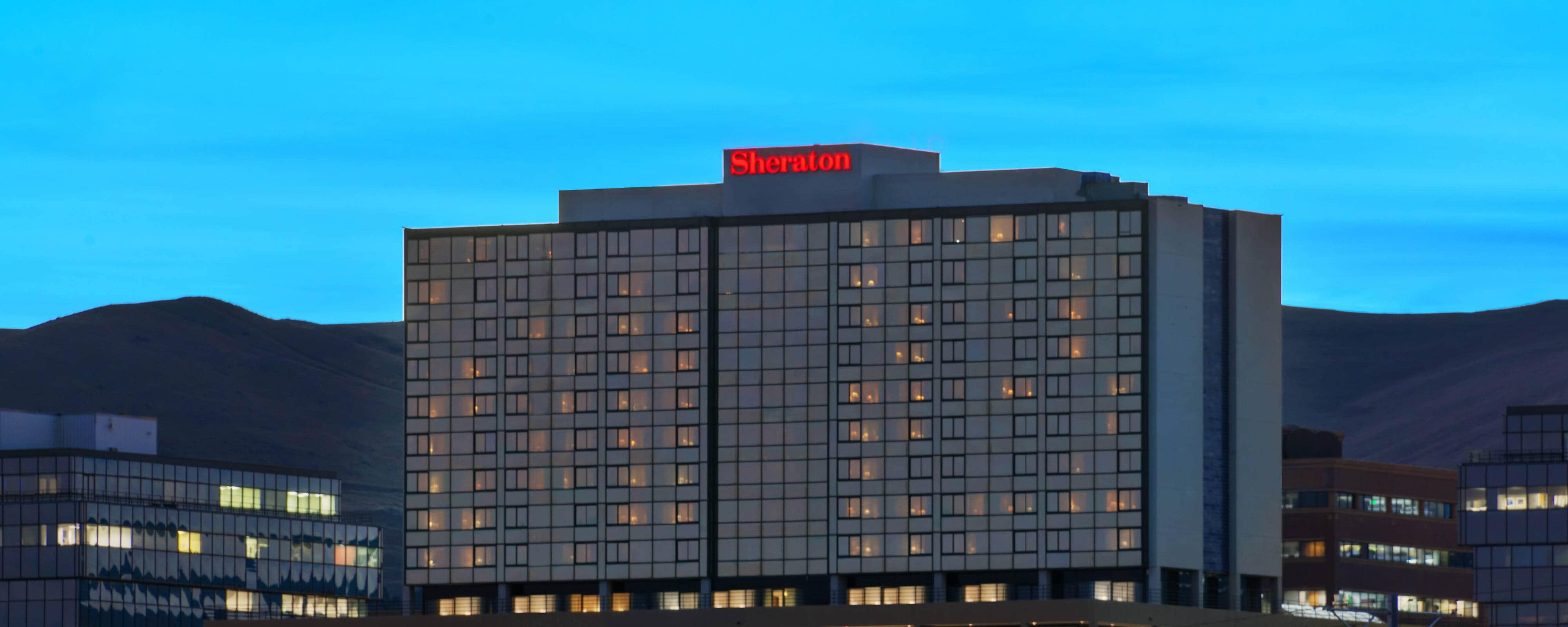Sheraton Denver West Hotel - Lakewood | SPG