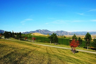 Boulder Attractions Rocky Mountains