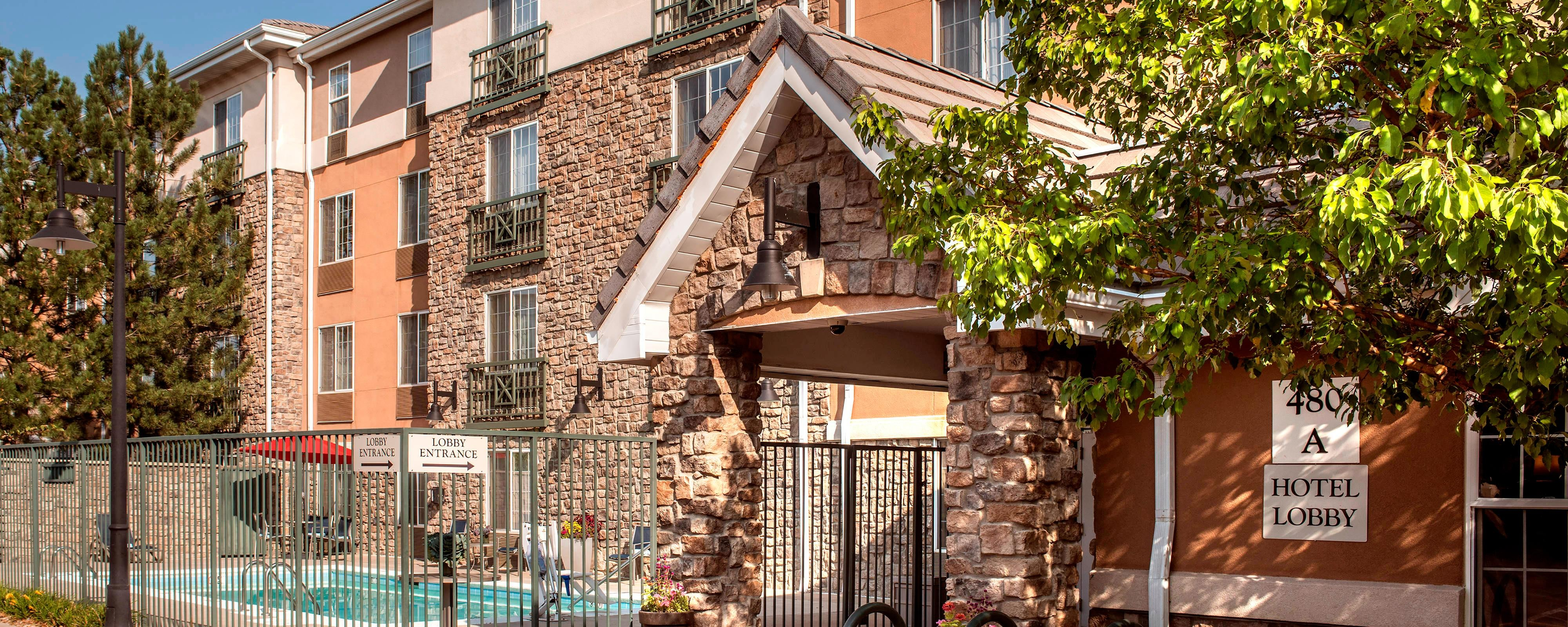Stay At The Towneplace Suites Boulder Broomfield  Interlocken