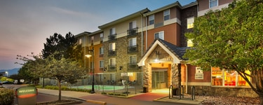 TownePlace Suites Boulder Broomfield/Interlocken
