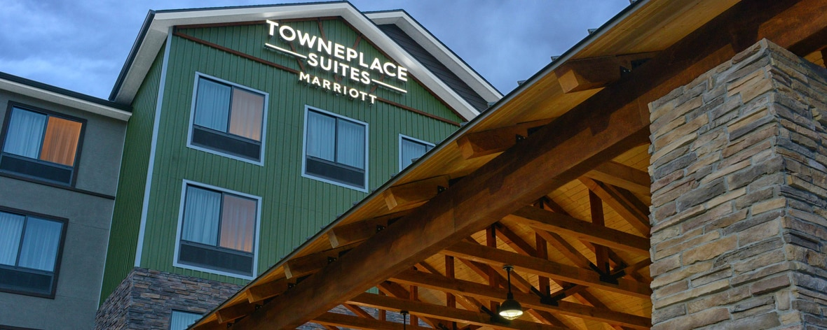 Lone Tree Colorado Hotels Towneplace Suites Denver