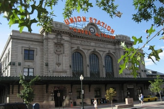 Extended Stay Hotels Denver Near Union Station