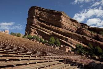 Red Rocks Amphitheatre Hotel