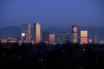 Denver West Hotel