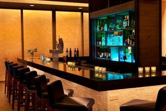 Golden, CO, Hotel Bar