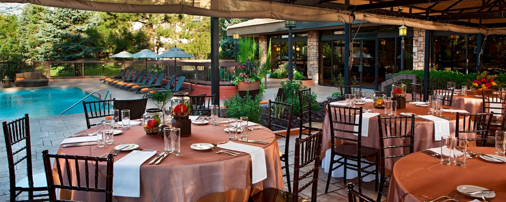 Wedding venues in golden co hotels in golden colorado weddings and occasions junglespirit Images