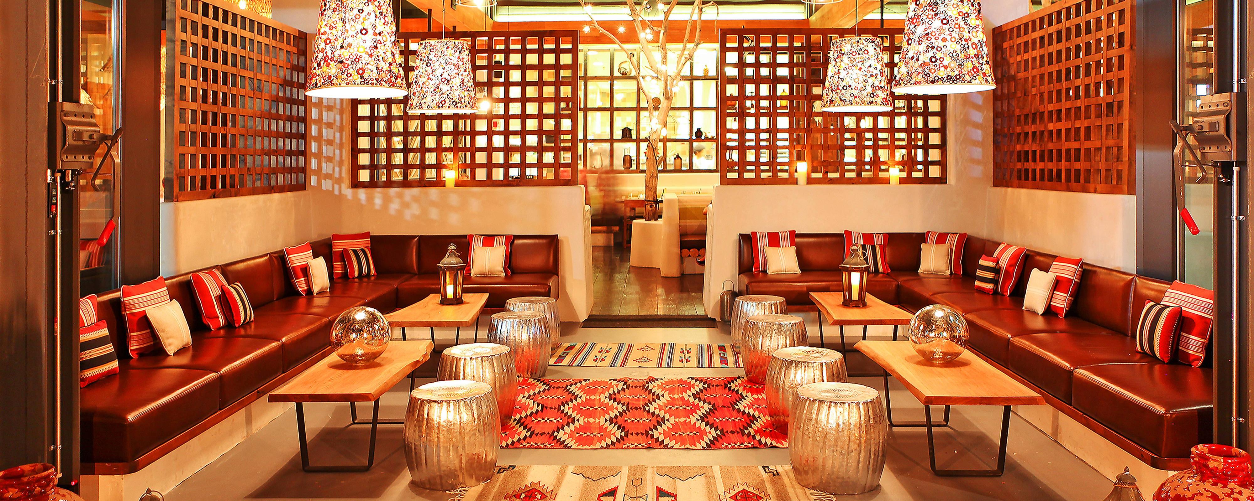 Kachina–Restaurant