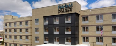 Fairfield Inn & Suites Denver Tech Center North