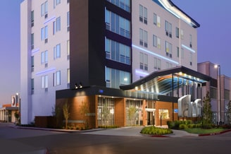 Aloft Dallas Euless