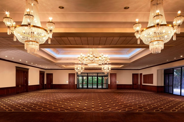 Pre-Function Room