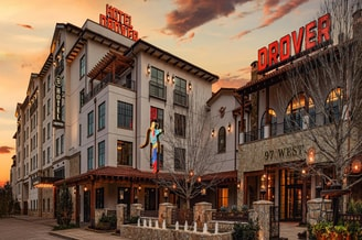 Hotel Drover, Autograph Collection