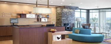 Fairfield Inn & Suites Fort Worth South/Burleson