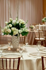 Fort Worth Wedding Reception
