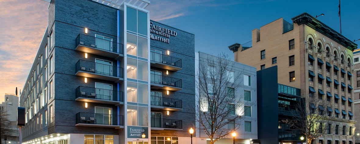 Business Hotel In Fort Worth Fairfield Inn Amp Suites Fort