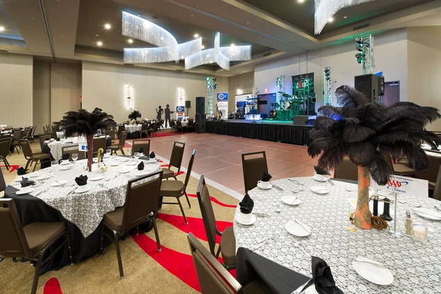 DFW Conference Center Event Space