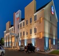 Fairfield Inn & Suites Fort Worth I-30 West cerca de NAS JRB