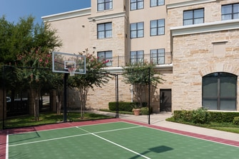 Residence Inn Fort Worth Cultural Sports