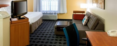 TownePlace Suites Arlington Near Six Flags