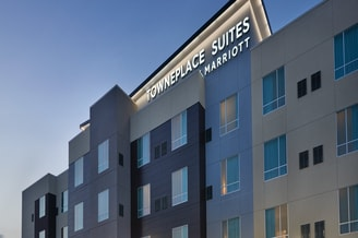 TownePlace Suites Fort Worth Northwest/Lake Worth