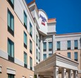 SpringHill Suites Fort Worth University