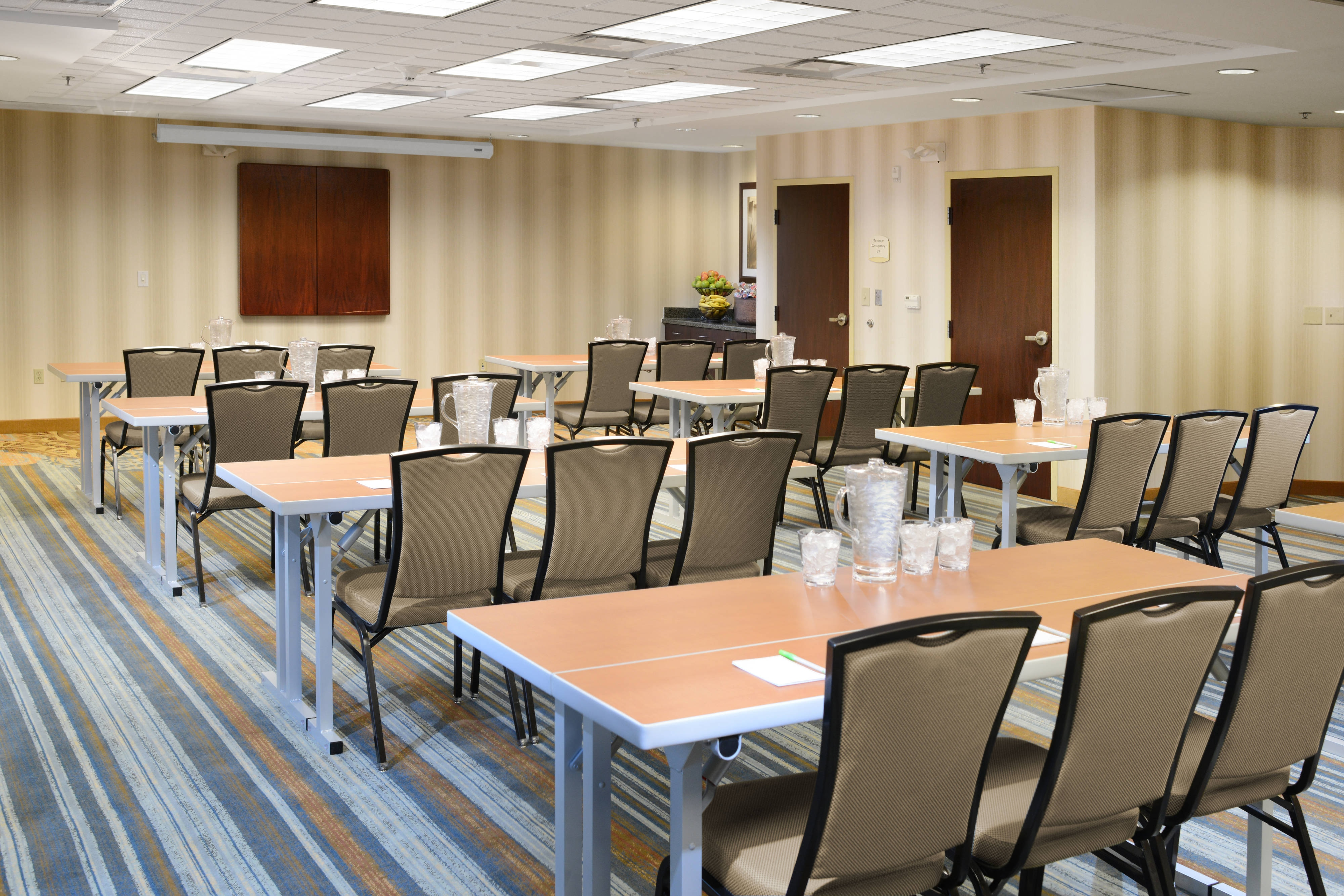 SpringHill Suites Meeting Room