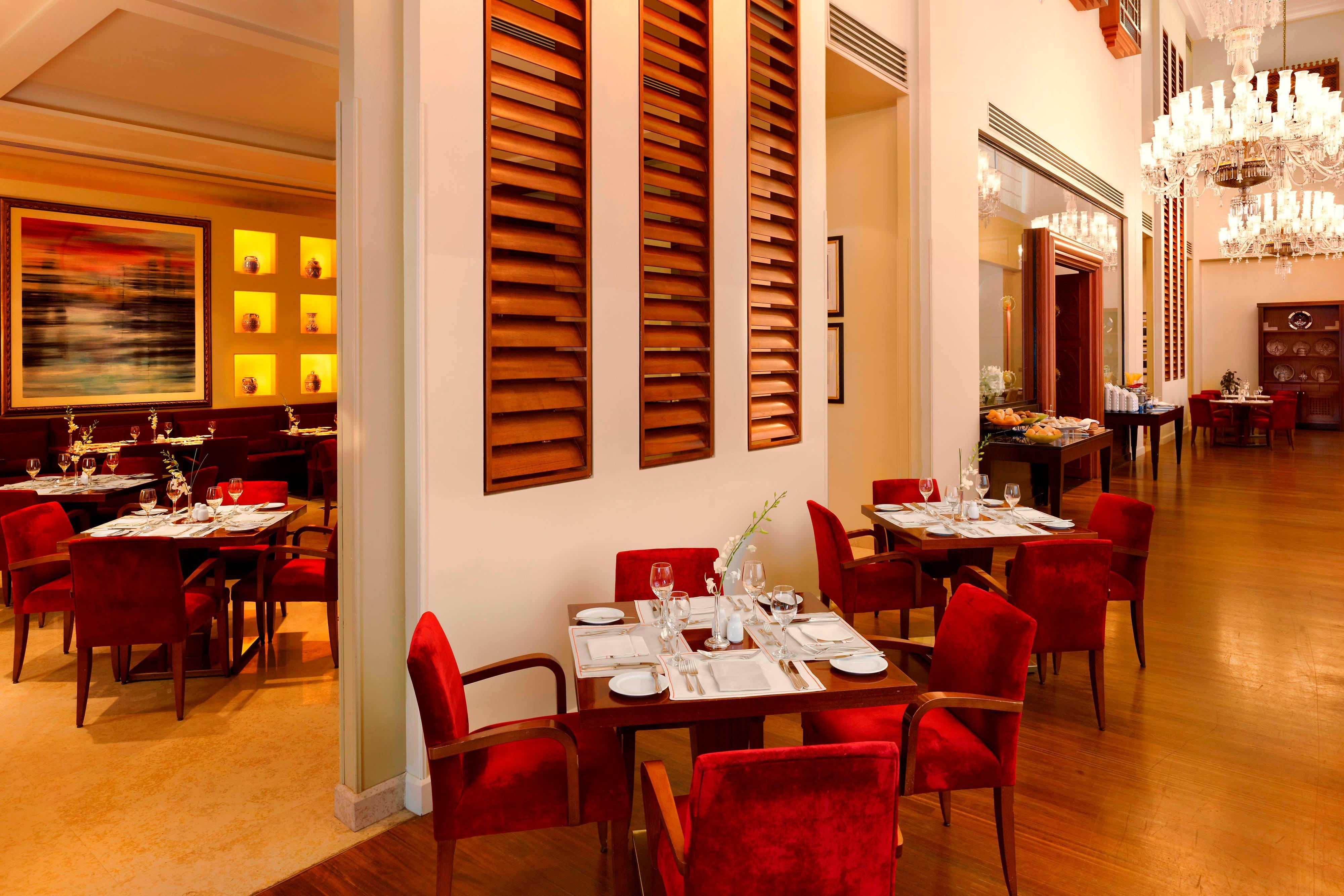 Le Cafe de Paris - Dinner