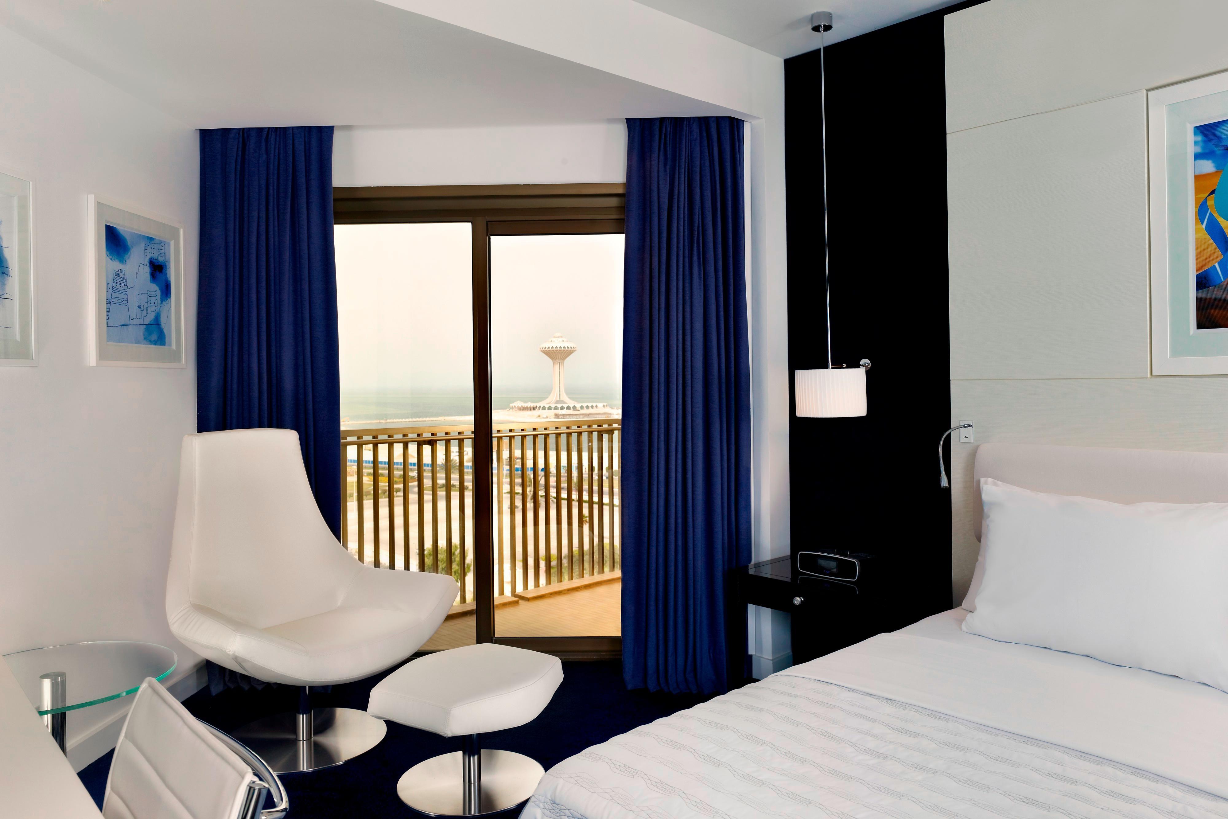 Club Room - sea View
