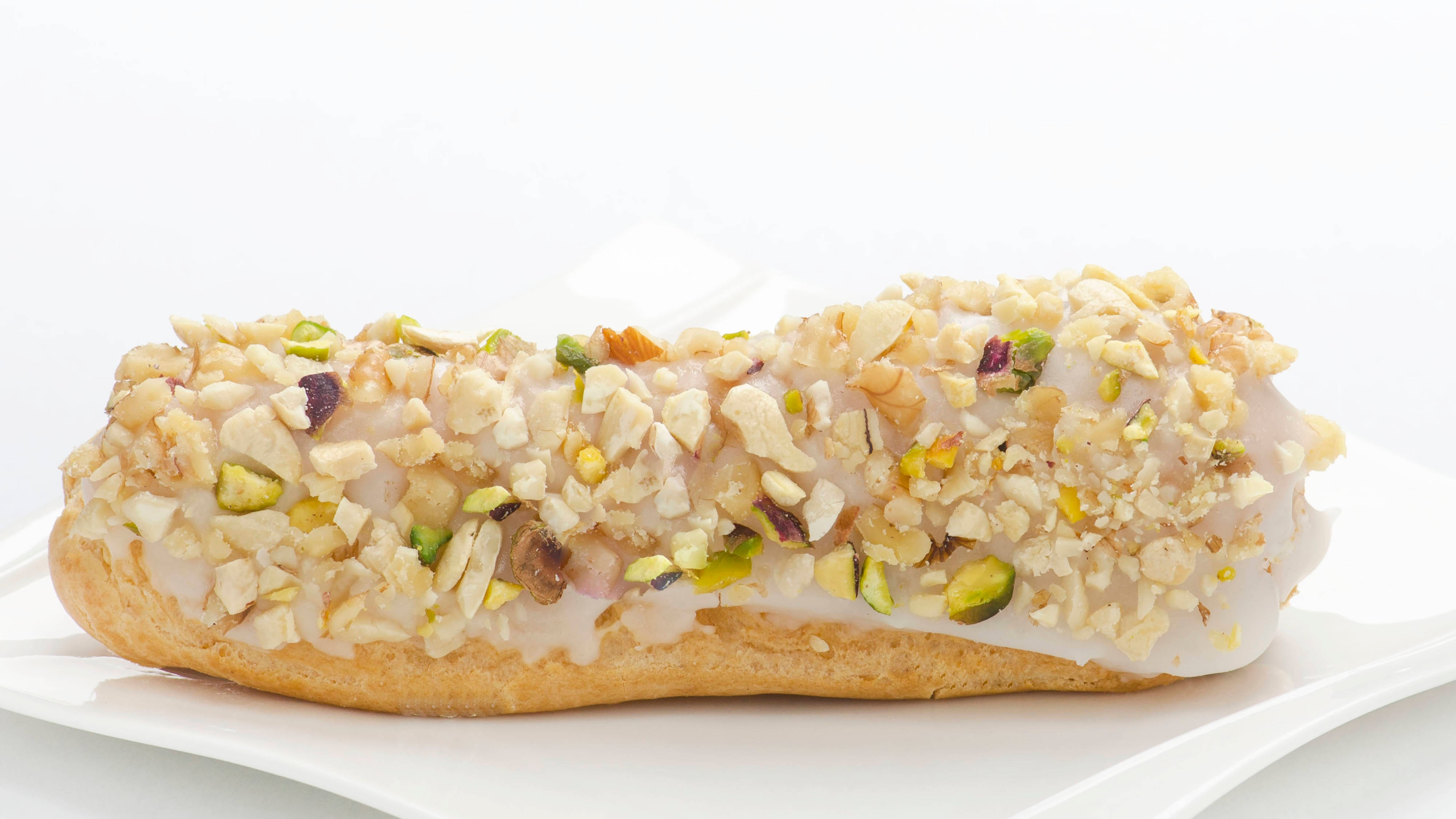 Localized Eclair