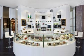 مركز  لاتيتيود 26