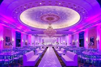 قاعة زفاف الدانة