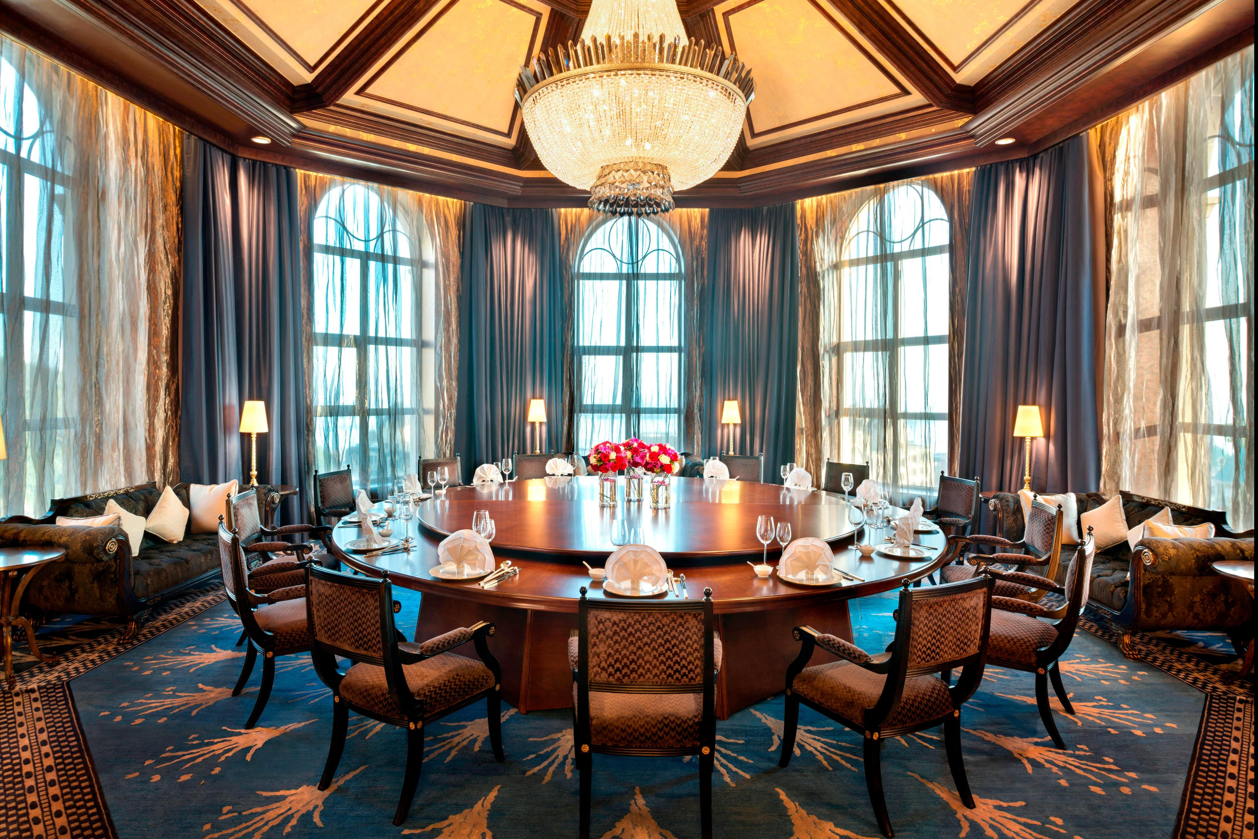 Private Dining Yifang