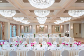 Emperor Long Table